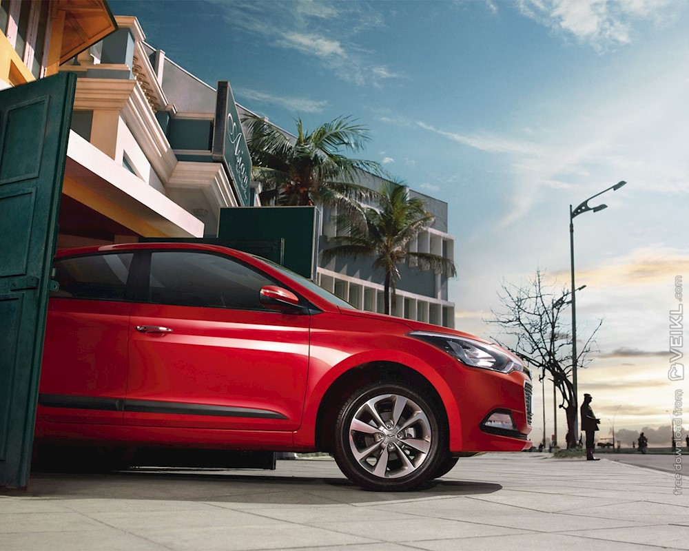 Hyundai i20 Elite Photo 2019 3