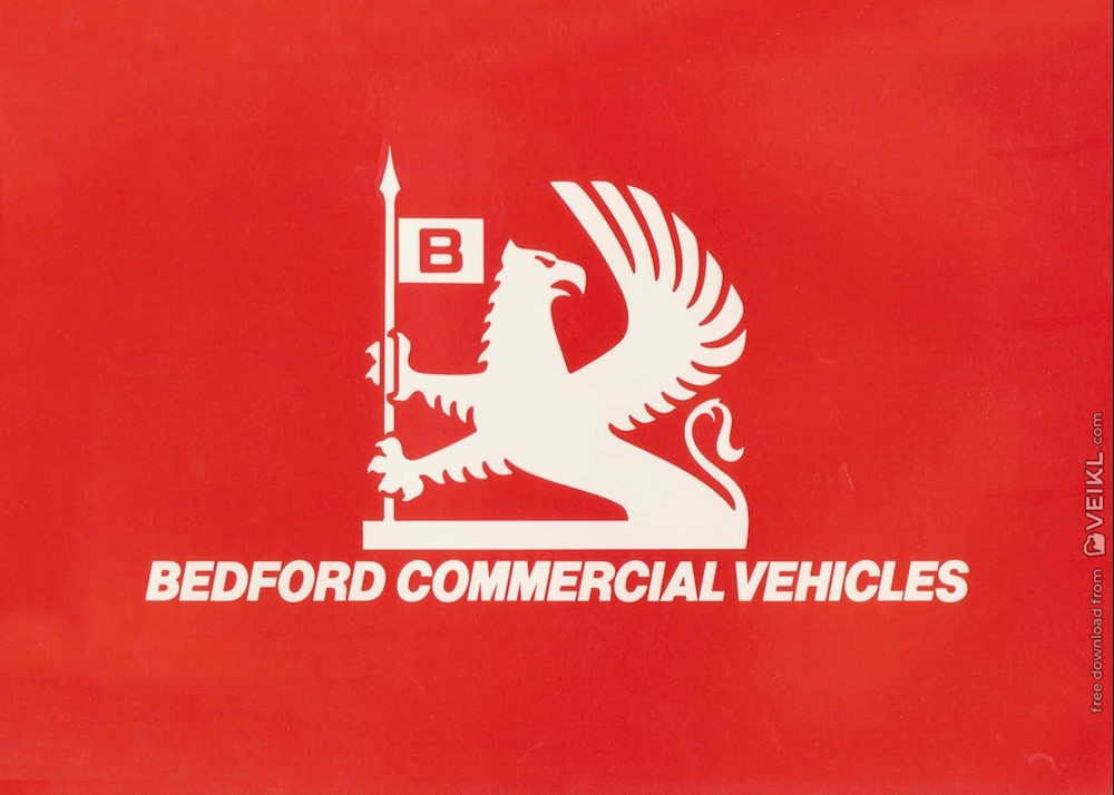 Bedford Astra Bedford CF Bedford Full Line Commercial Vehicles Brochure 1984 EN