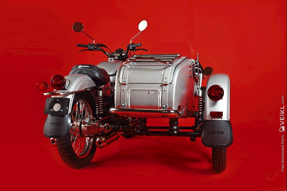 Ural Motorcycles FRWL Photo Gallery 2020 2
