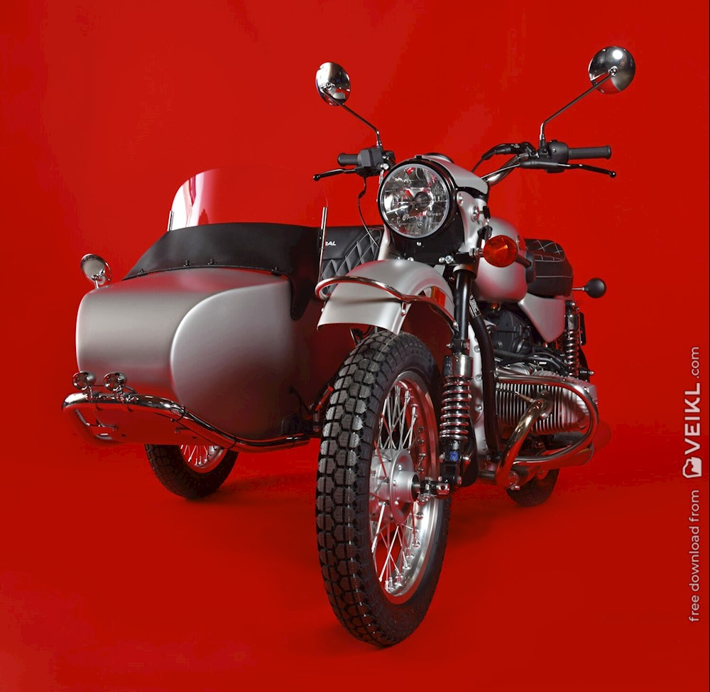 Ural Motorcycles FRWL Photo Gallery 2020 1