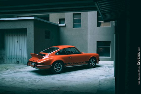 Porsche 911 Carrera 2 7 Rs Wallpaper 1973 5 Page 5 Of 8 Veikl